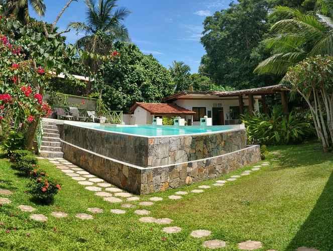 Featured Image Nature Villa Unawatuna - Adults Only