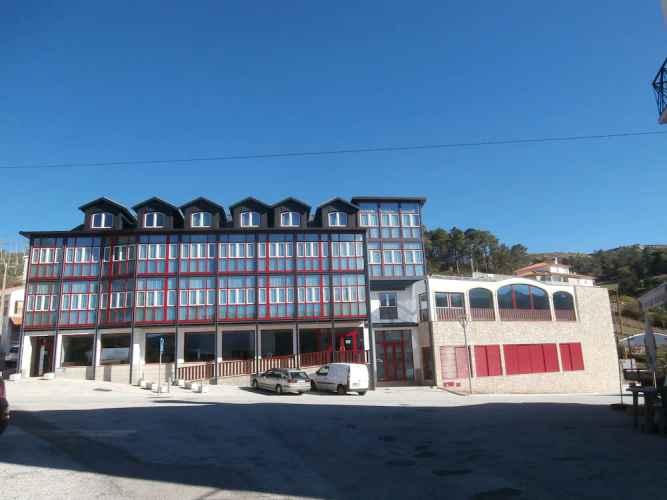Featured Image Abrigo da Montanha Hotel Rural & Spa