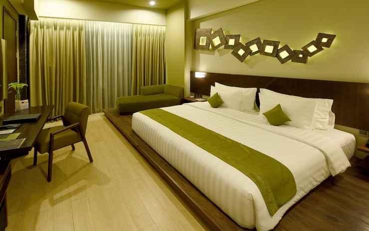 Holiday Inn Cikarang Jababeka Bekasi - Kamar Deluks, 1 Tempat Tidur King, non-smoking