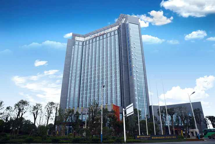 Featured Image Wyndham Grand Plaza Royale Xianglin Shaoyang