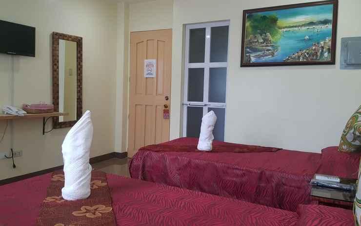 FJ MANILA HOTEL