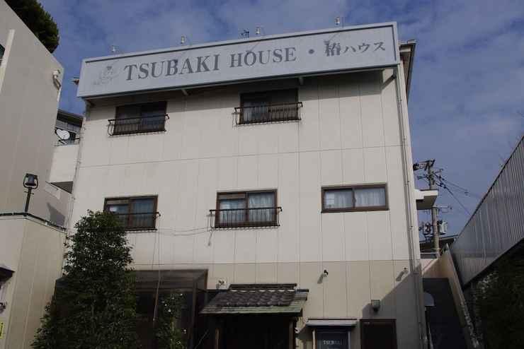 Featured Image Tsubaki House