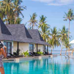 SIARGAO BLEU RESORT AND SPA