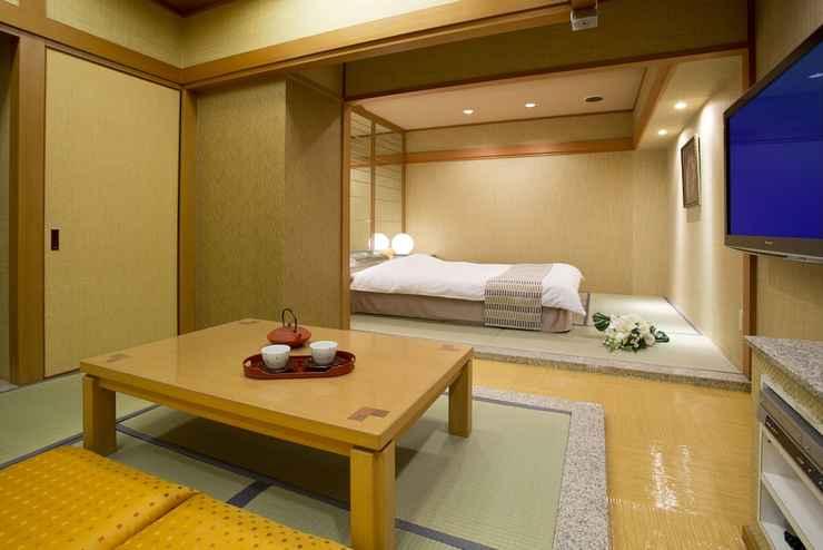 Featured Image Hotel Tsubaki Inn