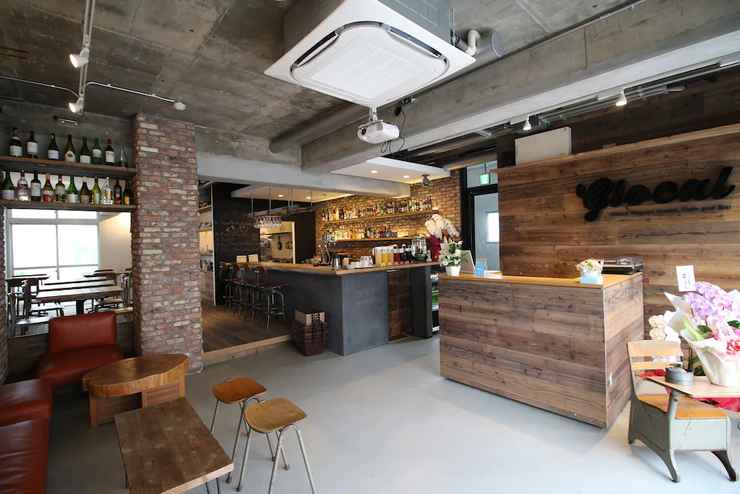 Featured Image Glocal Nagoya Backpackers Hostel
