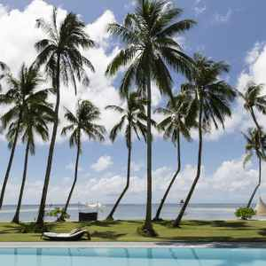 NAY PALAD HIDEAWAY - ALL INCLUSIVE