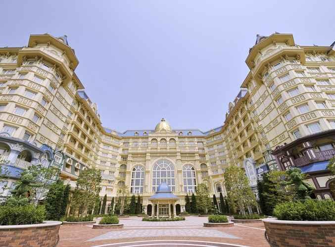 Featured Image Tokyo Disneyland Hotel