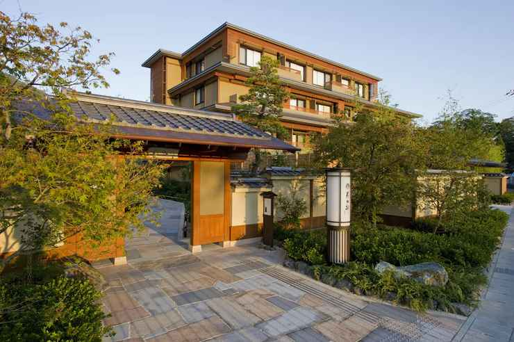 Featured Image Kyoto Arashiyama Onsen Kadensho