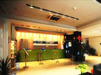 Featured Image Jinjiang Inn Nanjing Zhonghuamen