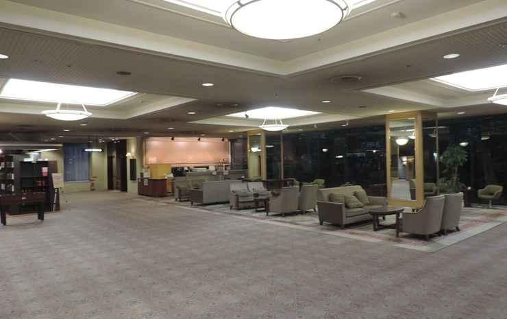 HOTEL GRAND TERRACE CHITOSE