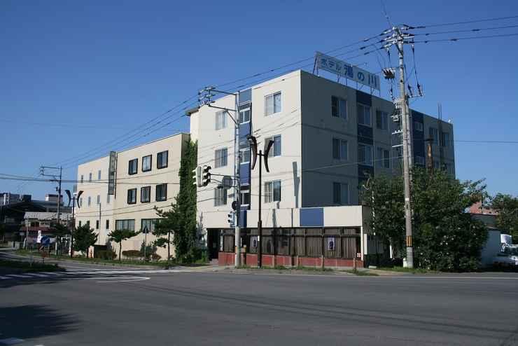 Featured Image โรงแรมเทโตระ ยูโนคาวาออนเซน