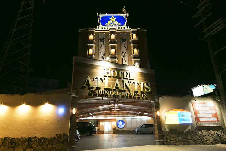Featured Image Hotel Atlantis Toyonaka -Adults Only