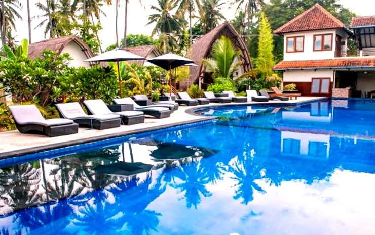 Oceans 5 Dive Resort Lombok -