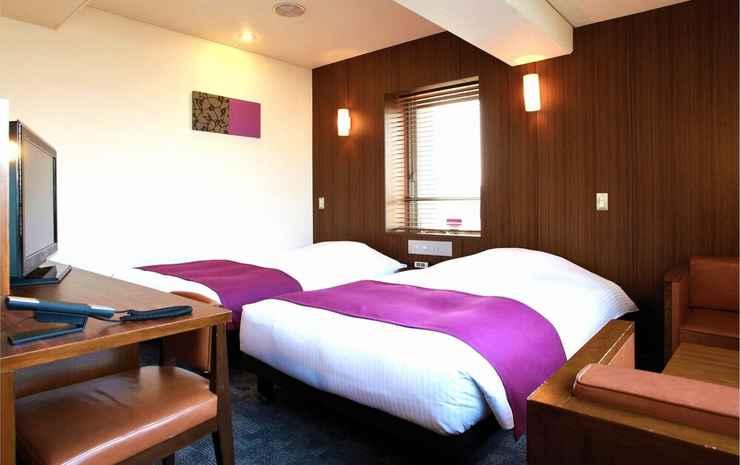 CENTRAL HOTEL OKAYAMA