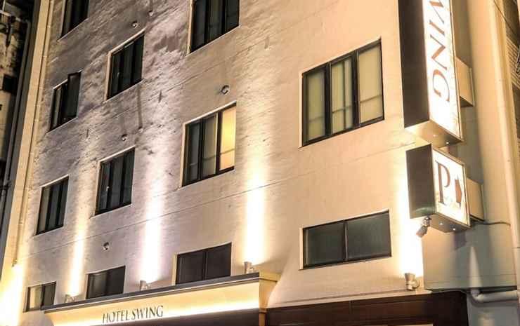 HOTEL SWING KOBE -ADULTS ONLY