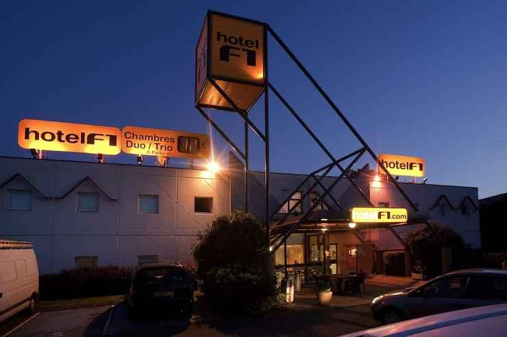 Featured Image hotelF1 Villepinte Parc des Expositions
