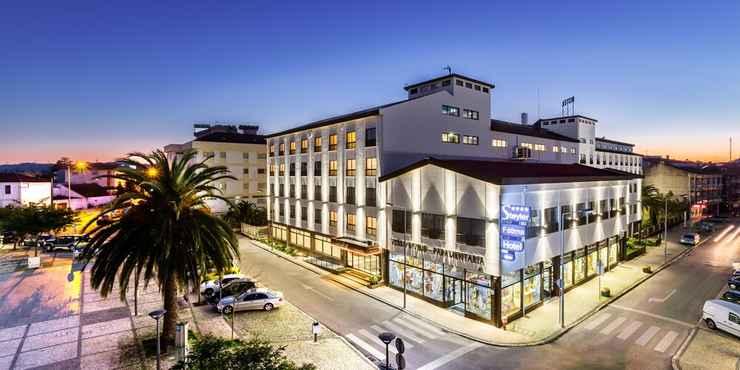 Featured Image Steyler Fatima Hotel Congress & Spa