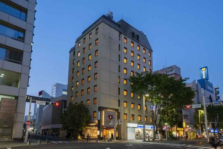 Featured Image Hotel S-plus Nagoya Sakae