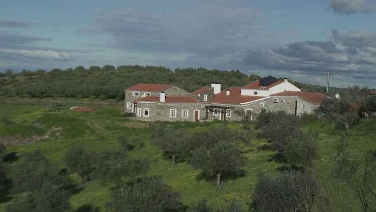 Featured Image Casa dos Xarês