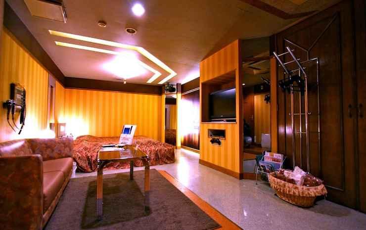 HOTEL OHIRUNE RACCO HIMEJI-ROYAL -ADULTS ONLY