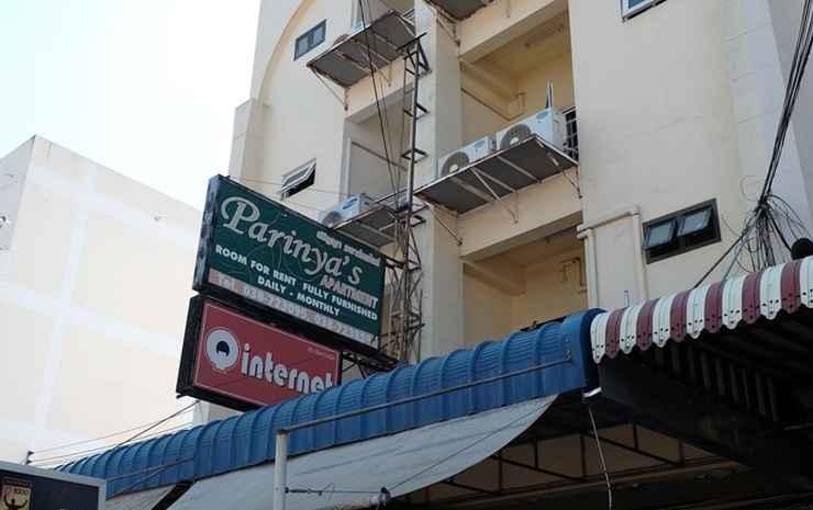 Parinya's Apartment