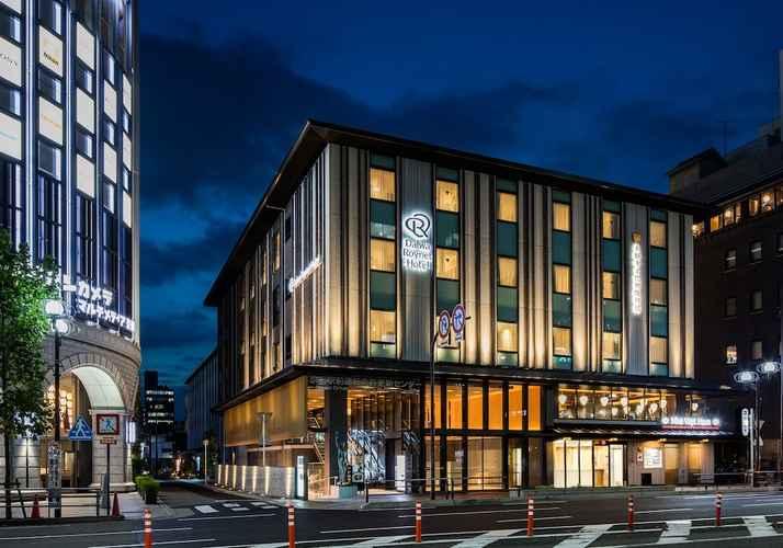Featured Image โรงแรมไดวะ รอยเนต เกียวโต เอกิมาเอะ