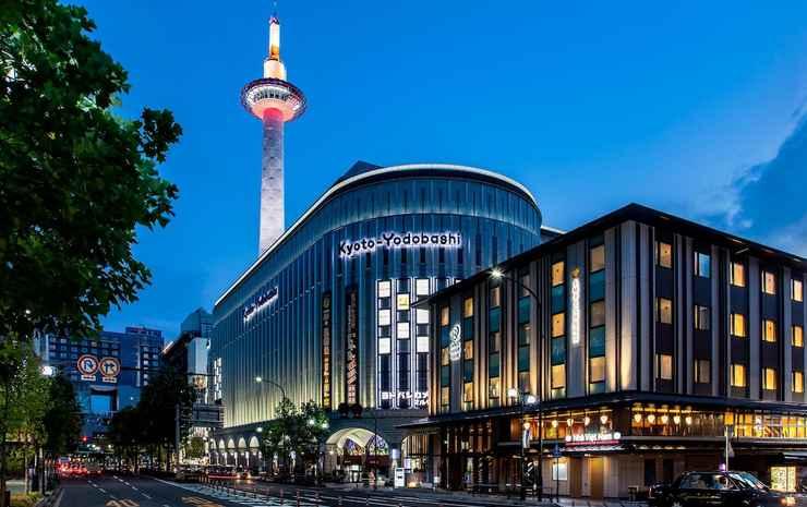 DAIWA ROYNET HOTEL KYOTO EKIMAE