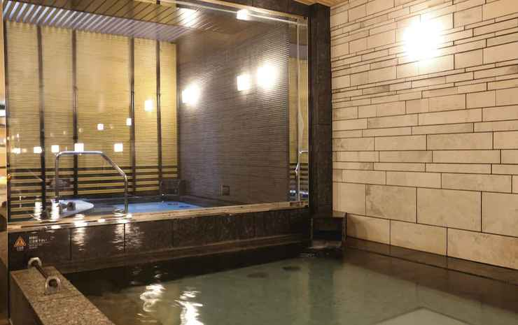 APA HOTEL HIROSHIMA-EKIMAE OHASHI