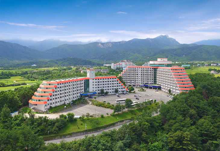 Featured Image Hyundai Soo Resort Sokcho