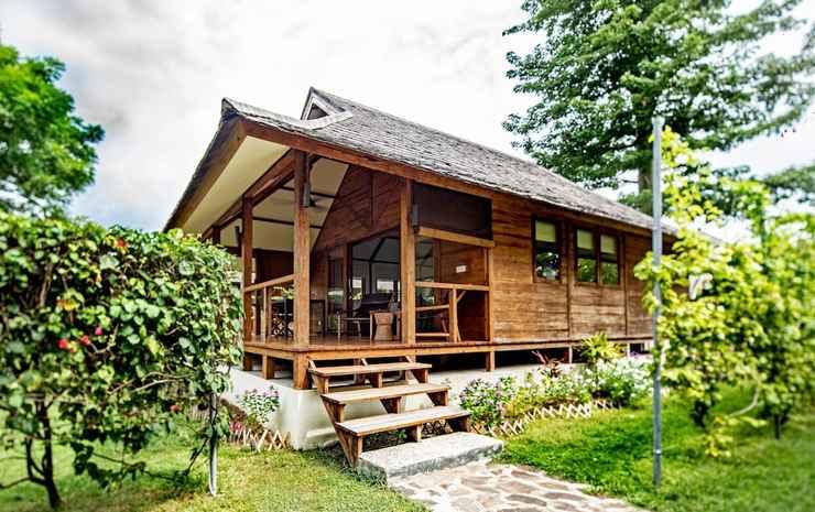 Kokomo Resort Gili Gede Lombok -