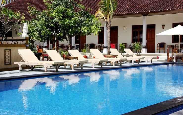 Warung Coco Hostel Bali -