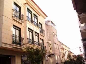 Featured Image Hotel O Lagar
