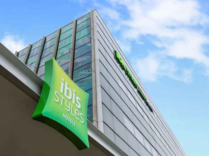 Featured Image ibis Styles Amsterdam Airport (new)