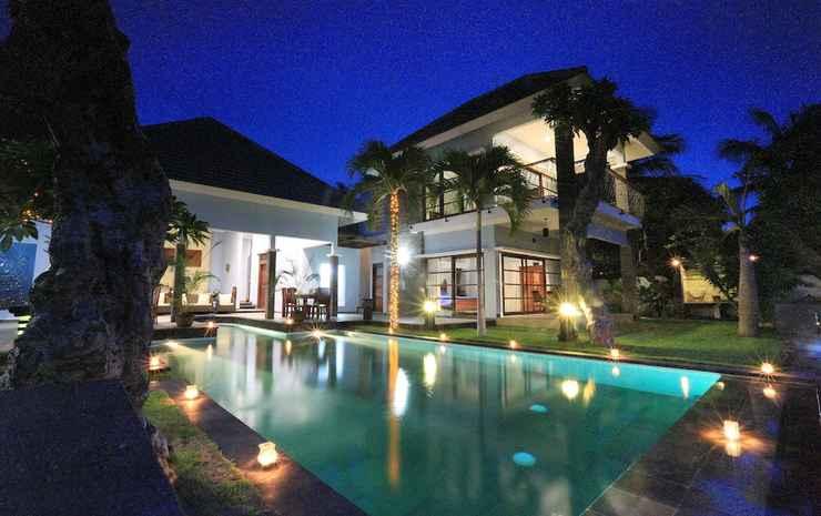 Blue Marlin Bali Bali -