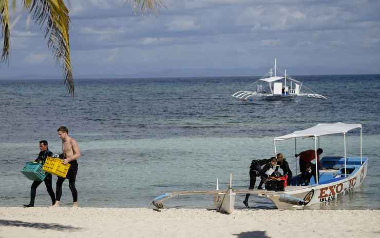 MALAPASCUA EXOTIC ISLAND DIVE AND BEACH RESORT