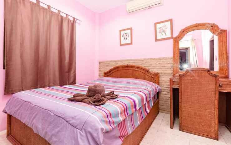 Baan Kanittha - 5 Bedrooms Pool Villa Chonburi -