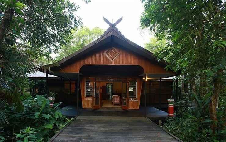 Rimba Orangutan Eco Lodge Kotawaringin Barat -
