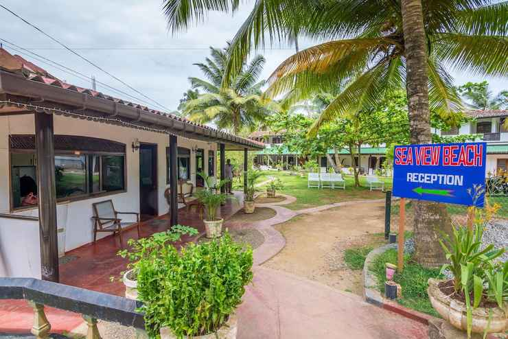 Featured Image Sea View Deepal Villa