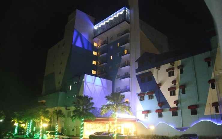 G Sign Hotel Banjarmasin -