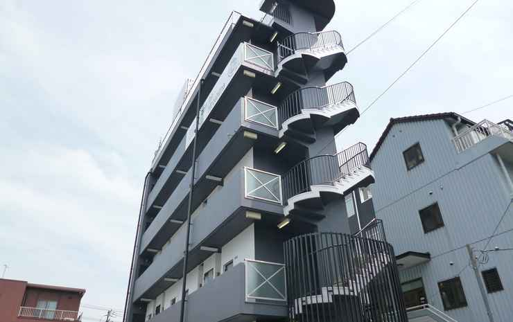 COM INN HIROSHIMA