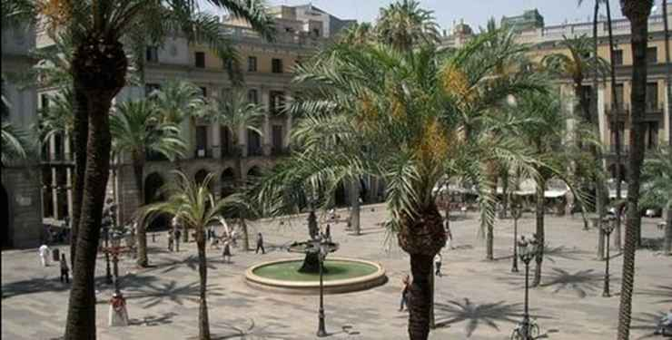 Featured Image Hotel Roma Reial