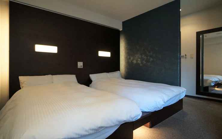 GREEN RICH HOTEL HIROSHIMA