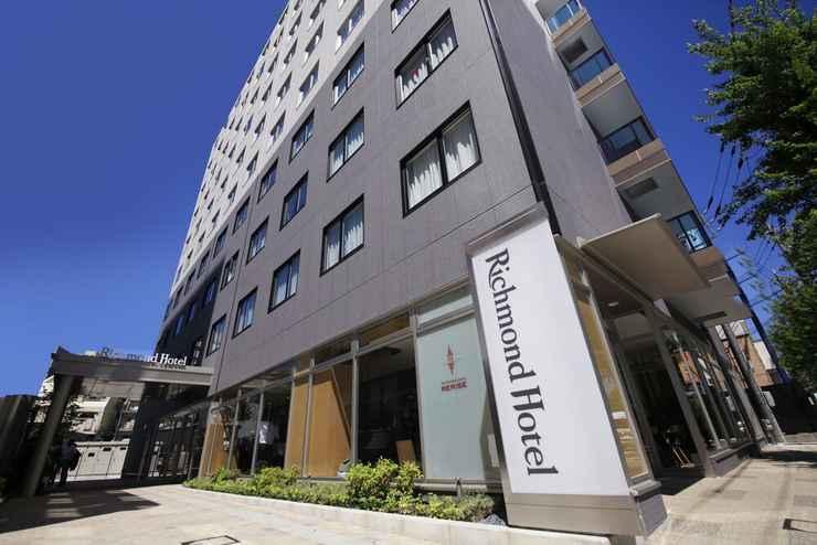 Featured Image Richmond Hotel Nagoya Shinkansenguchi