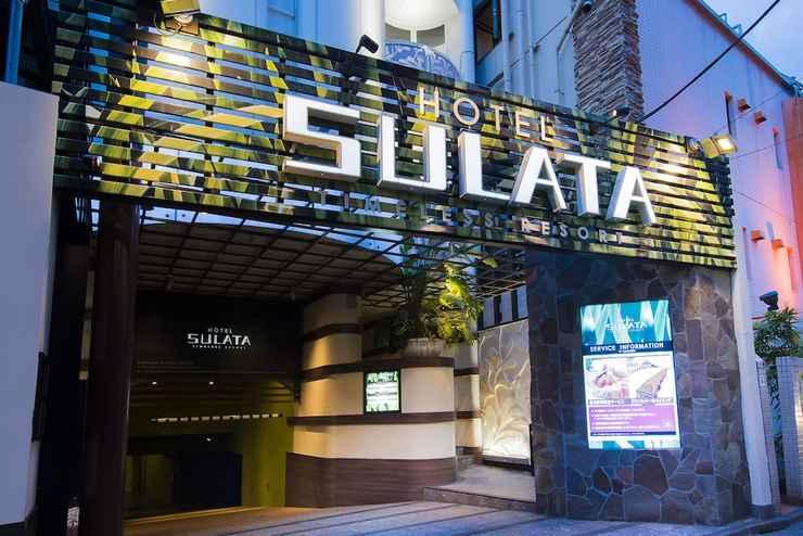 Featured Image HOTEL SULATA Shibuya Dogenzaka - Adults Only