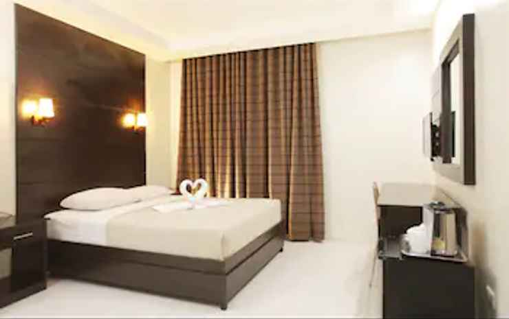Grand Astoria Hotel Zamboanga