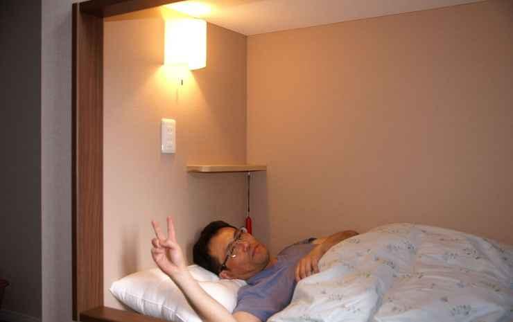 GUESTHOUSE HARU KITAMACHI - HOSTEL