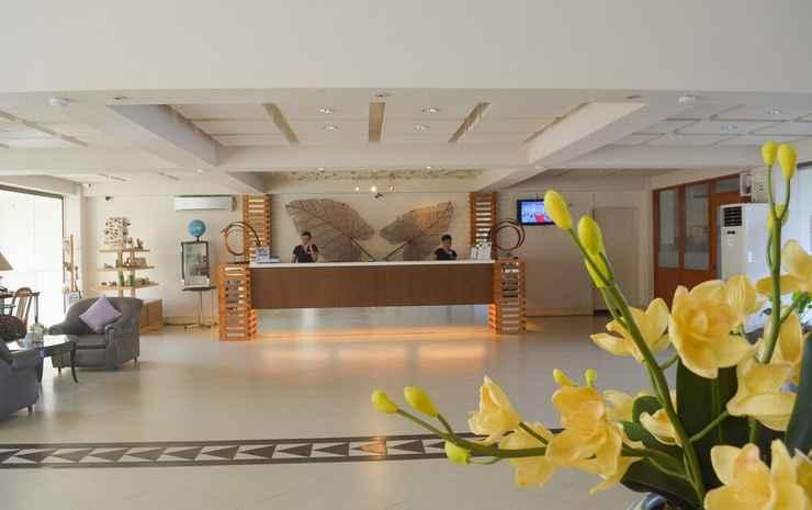 HOTEL TAVERN SURIGAO