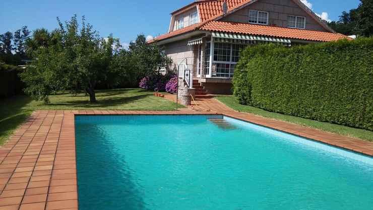 Featured Image Redondela Pontevedra 102672 3 Bedroom Villa By Mo Rentals