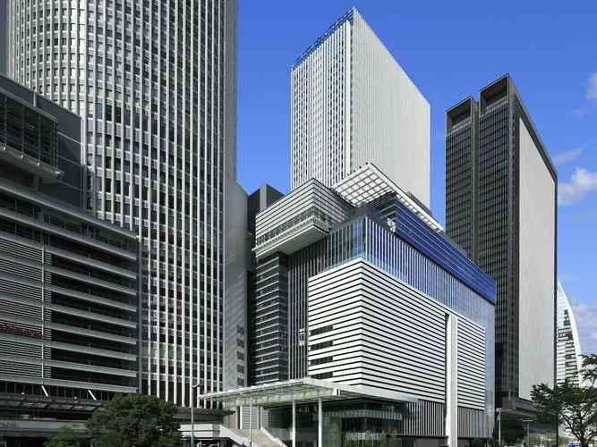 Featured Image Nagoya JR Gate Tower Hotel