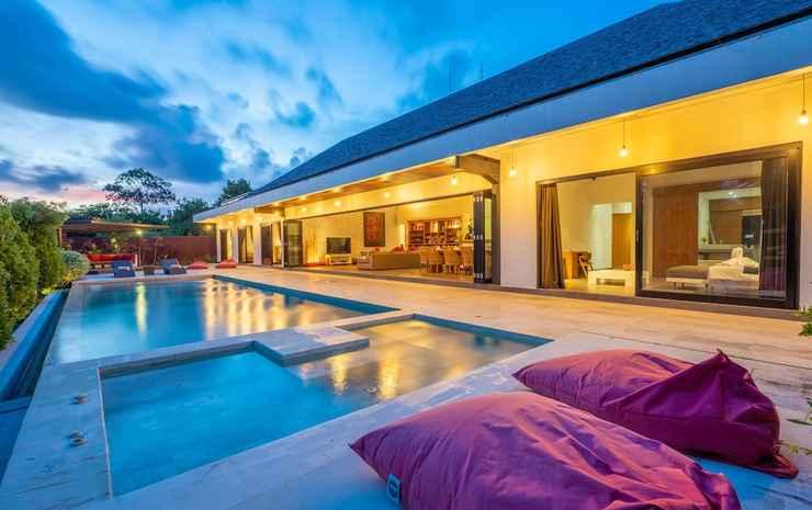 Boutique Villa Doretanth Bali -